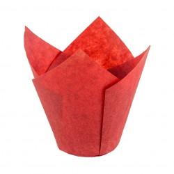 Molde monoprcion Tulipán Red